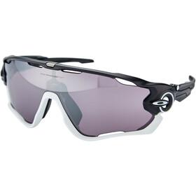 Oakley Jawbreaker Gafas de sol, matte black/prizm road black